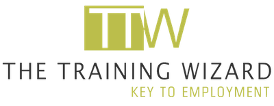 The Training Wizard Logo